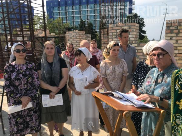 Важное историческое событие в духовной жизни Севастополя  4