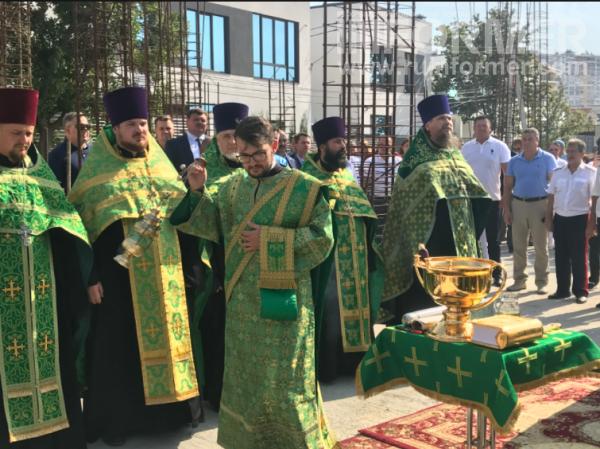 Важное историческое событие в духовной жизни Севастополя  2
