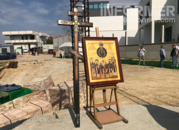 Важное историческое событие в духовной жизни Севастополя  1