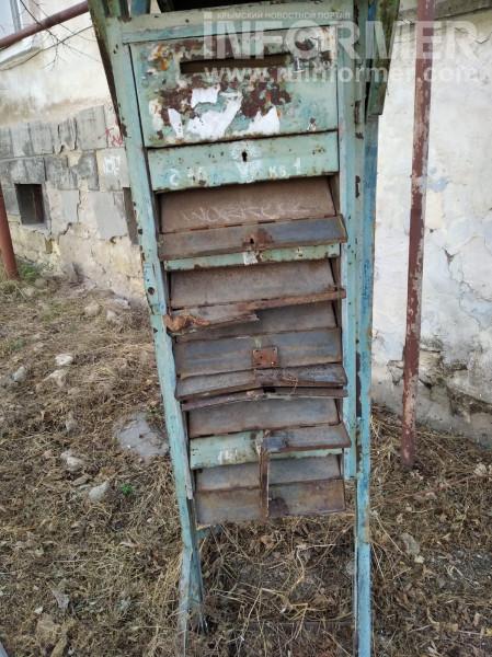 Кто ответит за разруху на Корабельной стороне Севастополя 7