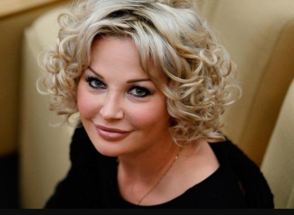 Мария Маскакова-Игенбергс