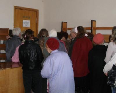 Ждет Севастопольского прокурора представление...(фото)