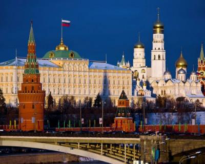 За атаку на Кремль — четыре года тюрьмы