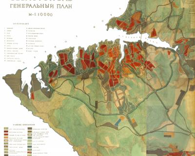 Благоустройство и развитие Севастополя обойдется более, чем в 5 млрд. рублей