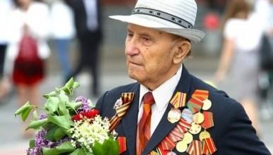 Сколько в России осталось ветеранов Великой Отечественной войны?