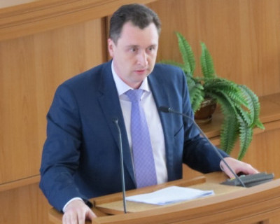 Тезисы доклада Алексея Еремеева «О реализации Концепции социально-экономического развития Севастополя на 2015–2030 годы»