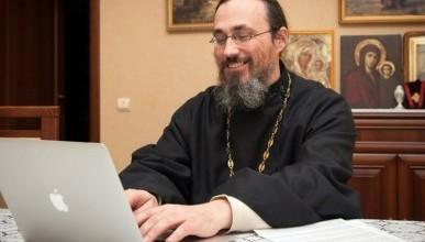 """""""Православным нужно знать"""". Оказывается есть молитва перед выходом в Интернет (текст молитвы)"""