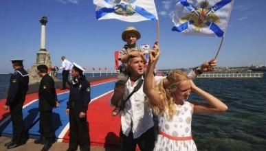 Что посмотреть? Праздничная программа в Крыму с 1 по 9 мая