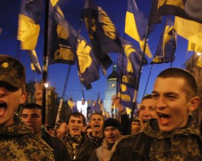 На Украине создан «Легион Свобода», цель — «уничтожить Российскую Федерацию»
