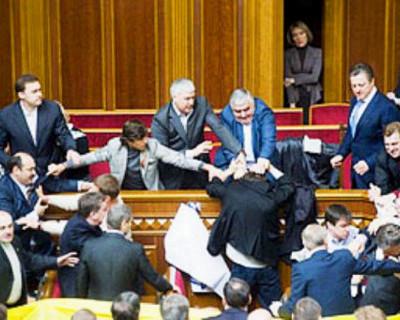 Срочно! Украина ввела персональные санкции против российских граждан