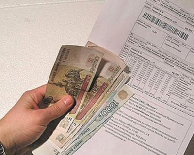 Кому мы платим квартплату? (фото документов)