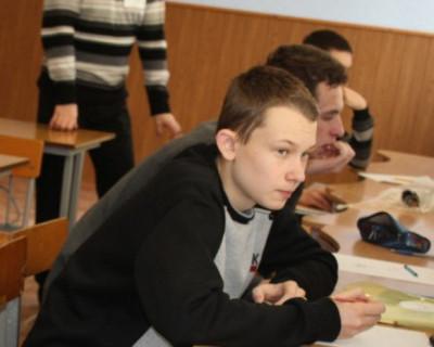 Севастопольские ученики - в числе лучших в России!