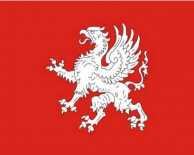 Новый флаг города-героя Севастополя как подарок севастопольцам к 70-летию Победы?