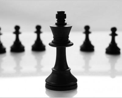 """""""Пешки против ферзя"""". Шахматные партии на внеочередных сессиях Севастополя"""