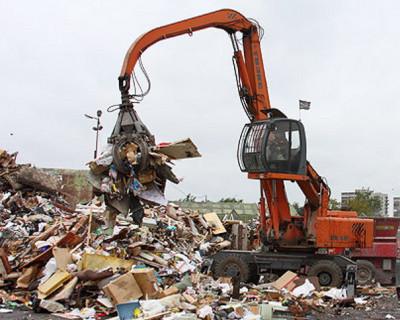 Как из мусора возвести собственный автопарк?