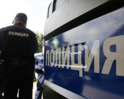 Всего за час сотрудники полиции задержали злоумышленника совершившего грабеж