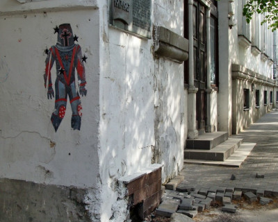 Очень плохой Севастополь! (фото)