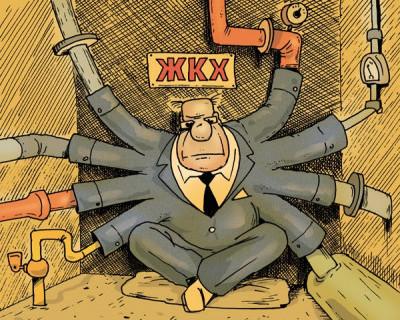 Республика Крым вошла в ТОП-5 субъектов РФ, в которых хуже всего организована работа управляющих компаний