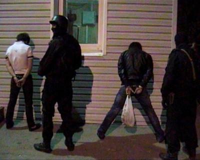 """""""Наркомаёвка"""" в Крыму. Есть задержанные!"""