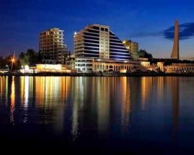 В Севастополе на 9 мая забронированы все гостиницы!