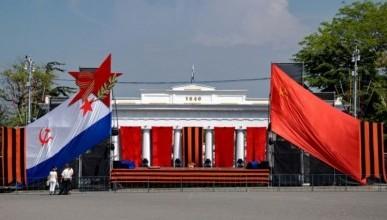 Севастополь и Феодосия возглавили ТОП направлений для путешествий на День Победы