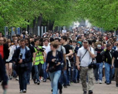 Севастопольцы, обратите внимание на мероприятия, которые состоятся 8 мая