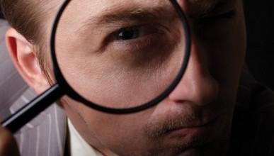 Жесть! Человек под микроскопом: увеличение в 4000 раз (фото)