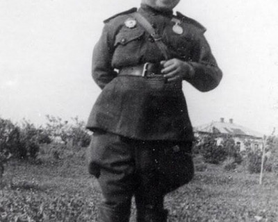 Гвардии рядовой Серёженька - самый молодой солдат Великой Отечественной войны