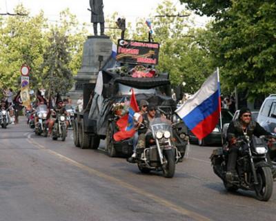 """Опрос от """"ИНФОРМЕРА"""": Должны ли байкеры участвовать в параде Победы в Севастополе?"""