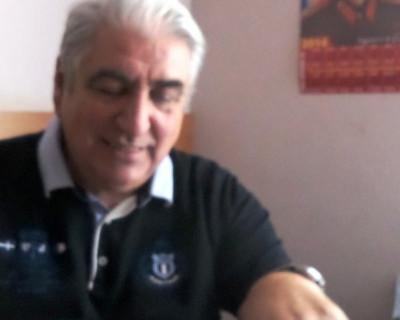 Лидер севастопольских коммунистов полагает, что «Сергей Меняйло обречён Москвою на пост губернатора». (видео)