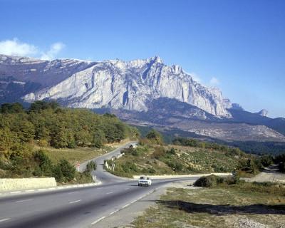 Как добраться в Крым?