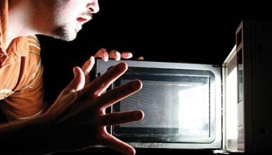 Спустя 17 лет астрономы обнаружили источник загадочных сигналов. Это была микроволновка!
