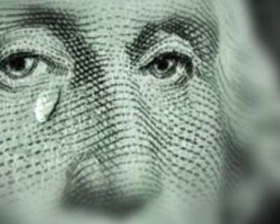 Доллар может опуститься ниже 45 рублей