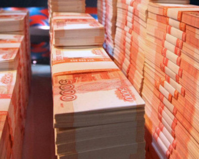 Крым и Севастополь получат дополнительно 1,6 миллиарда рублей!