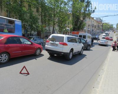 Внимание водителей Севастополя! Лучше в объезд! (фото)