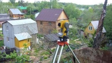 Садоводам Крыма и Севастополя на заметку: с 1 июня начнут проверят границы всех дач и садов!