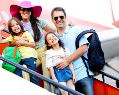 Внимание, путешественники! Для ваших детей изменился порядок выезда за рубеж