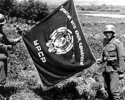 Новости палаты № 6: у Гитлера болела душа за Украину (фото)
