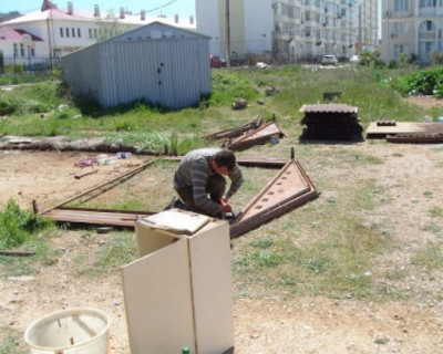 Управление контроля городского хозяйства просит всех жителей Севастополя! (фото)