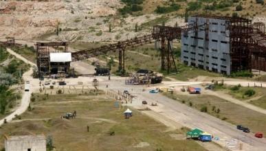 Официальная позиция АО «Балаклавское рудоуправление» о ситуации вокруг земельного участка в районе горы Гасфорта