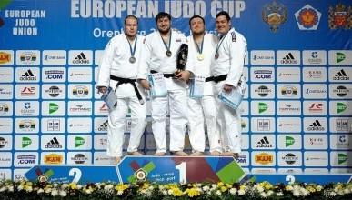 Севастополец стал третьим в Европе! (фото)
