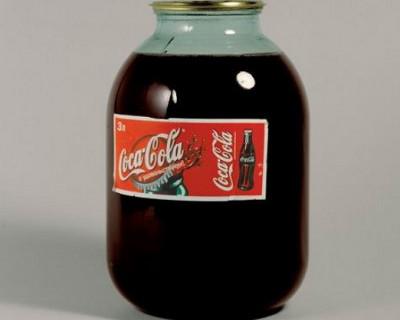 Coca-Cola только по паспорту. Нет паспорта - пей воду из-под крана! (видео)