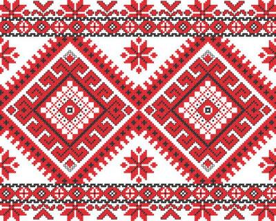 Украина пригласила жителей Крыма отметить День вышиванки. Обещают приз