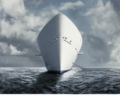 """""""Мы мирные люди, но..."""" Военные корабли возвращаются в родную  севастопольскую гавань"""