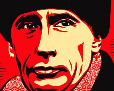 Свежие данные. Работу президента Владимира Путина одобряют 86% россиян