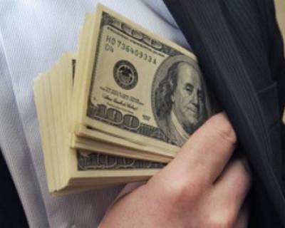 Между деньгами и коррупцией существует прочная подсознательная связь!