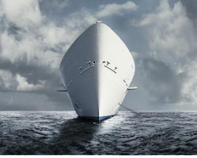 Российские штурмовики в Чёрном море вынудили эсминец США отойти в нейтральные воды
