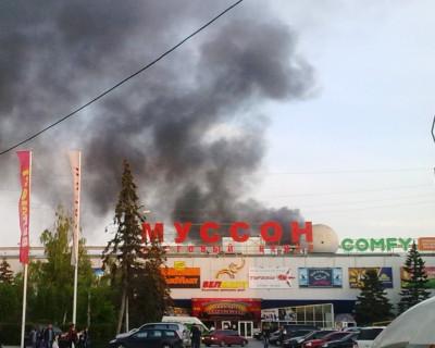 Чтобы не сгореть, вместе с  севастопольским «Муссоном»?