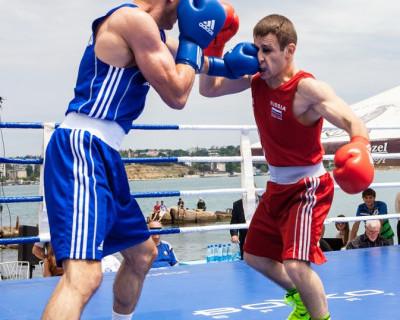 В Севастополе завершилось всероссийское соревнование по боксу «Памяти Героев Севастополя» (фото)