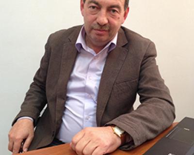 """Почетный строитель Александр Лившиц: «Наша отрасль всегда была и будет локомотивом экономического развития!"""""""